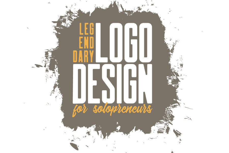 Legendary Logo Design Course
